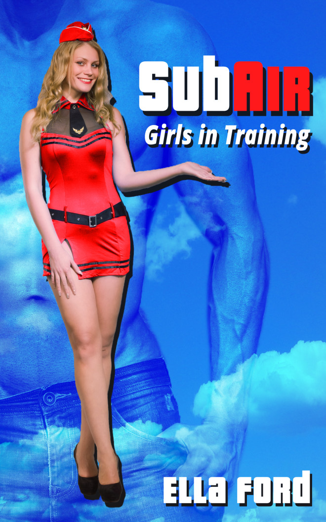 SubAir: Girls in Training by Ella Ford