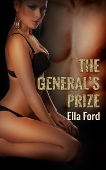 The General's Prize - by Ella Ford