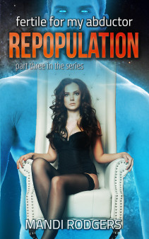 Repopulation by Mandi Rodgers