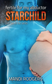 Starchild by Mandi Rodgers