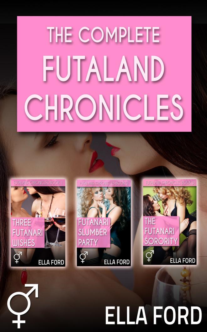 Futaland Chronicles by Ella Ford