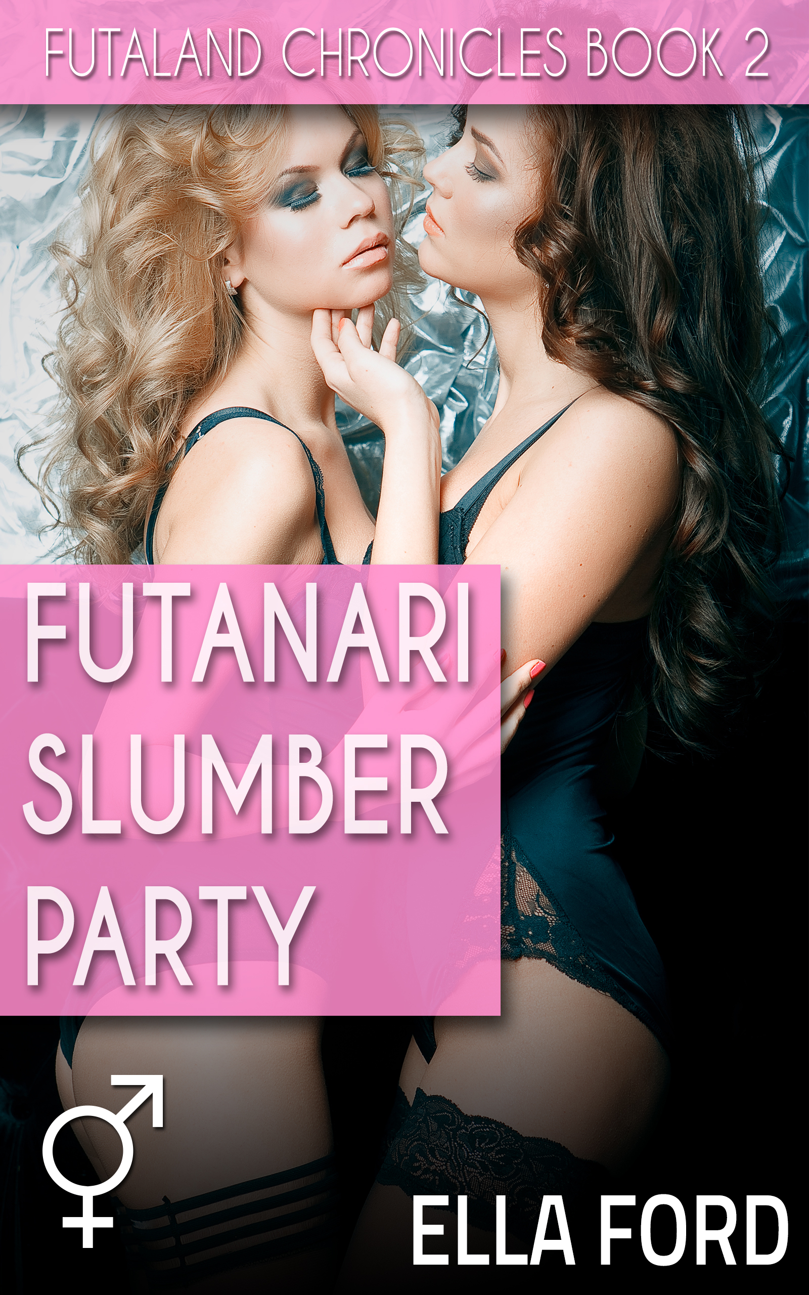 Futanari Slumber Party by Ella Ford