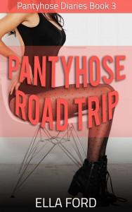 Pantyhose Road Trip
